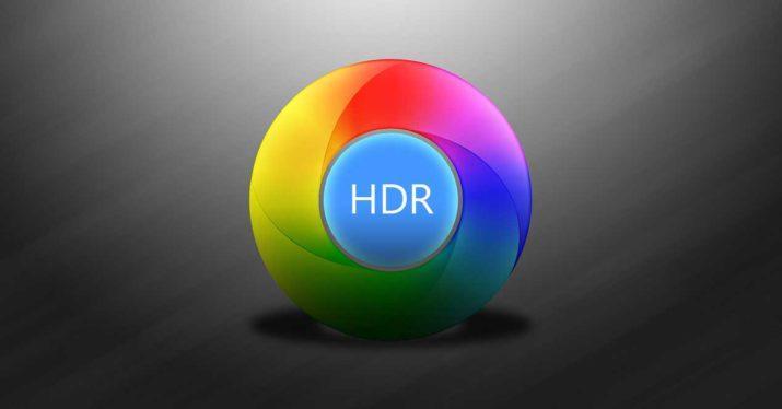 Google chrome hdr