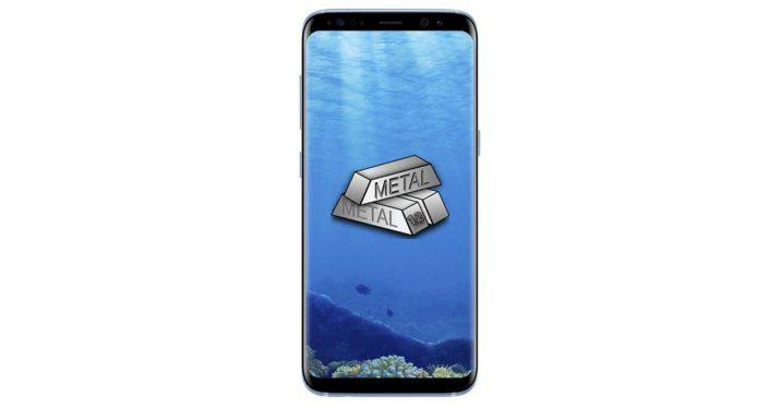 Samsung Metal 12