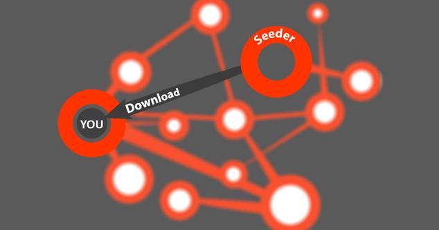 Ver noticia 'Tribler blinda la descarga de torrents apuntándose al blockchain'