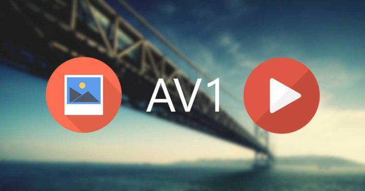 av1 formato video foto imagenes