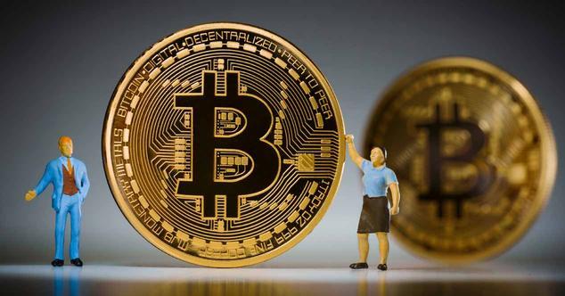 Ver noticia 'Internet ha creado el Monopoly de 2018, con Bitcoins y otras criptomonedas'