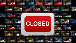 Golpe a la piratería IPTV: la policía cierra una plataforma con 500.000 usuarios y 1.200 canales de pago