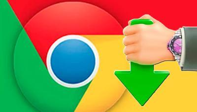 Cómo enviar directamente enlaces de webs a otros dispositivos desde Chrome en Windows 10