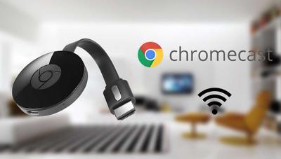 Además de con Bluetooth, el próximo Chromecast llegará con WiFi mejorado para ganar en rendimiento