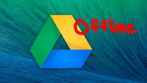 Cómo acceder a nuestros archivos de Google Drive sin conexión a Internet