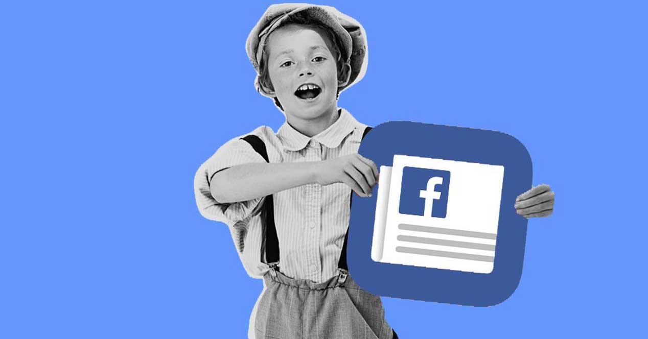 Ver noticia 'Noticia 'Ahora verás menos noticias en Facebook y más publicaciones de tus amigos''