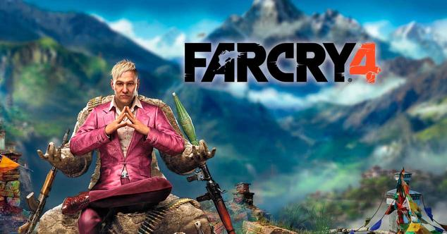 Ver noticia 'Sony responde a la polémica con PS Plus regalando Far Cry 4 al contratar 12 meses'