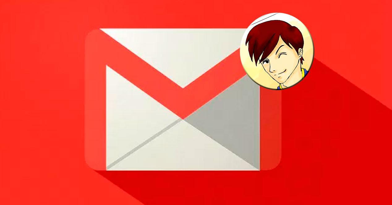foto de perfil de Gmail