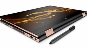 Novedades HP en el CES 2018: portátiles, convertibles y dispositivos para gamers