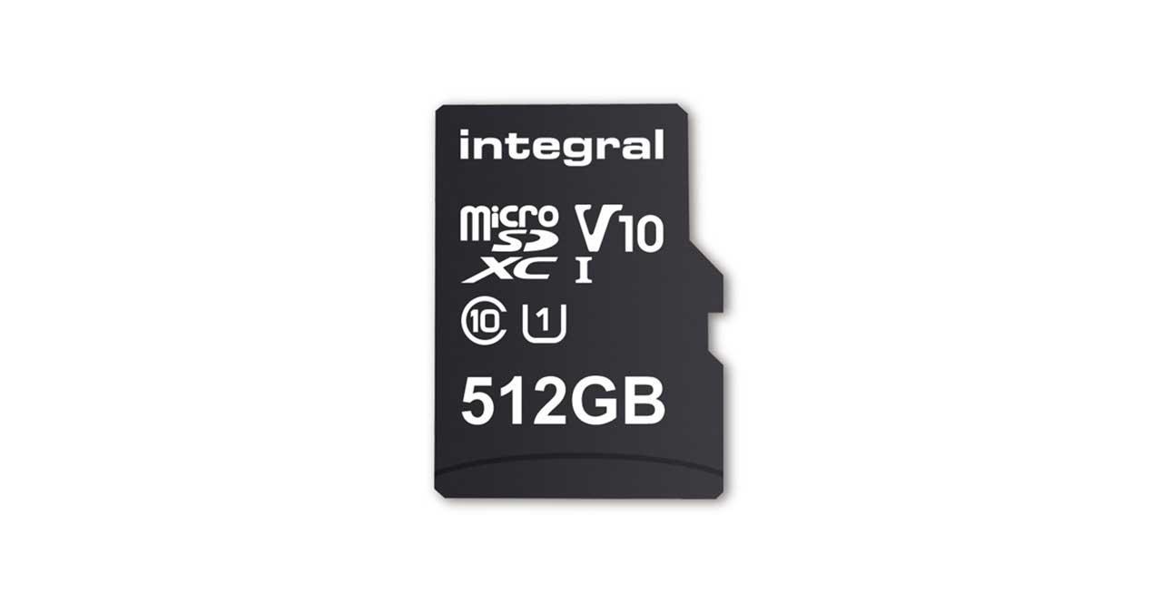 integral 512 gb