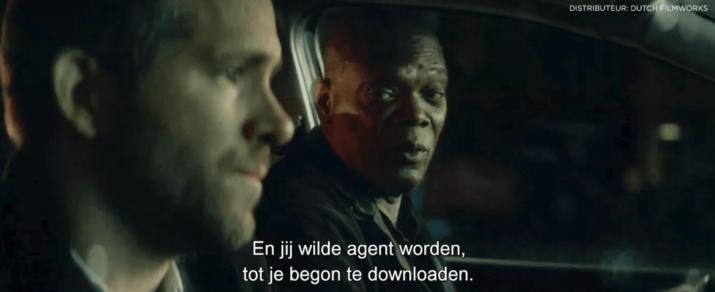 subtítulos piratería