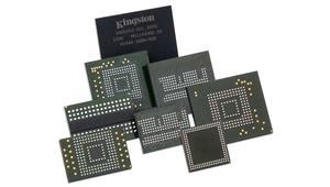 eMMC vs SSD: principales diferencias entre las memorias de ordenadores y móviles