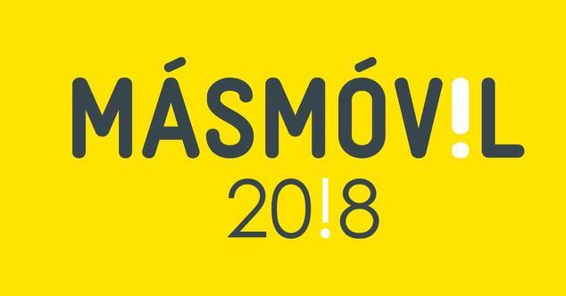 MásMóvil 2018