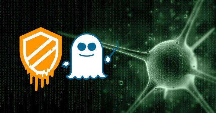 meltdown spectre virus