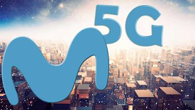 Movistar reducirá la participación de Huawei en su red 5G