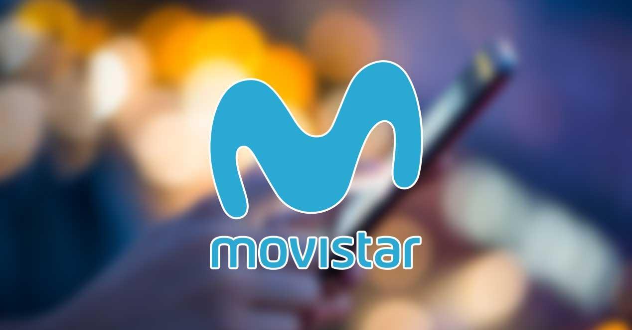 cdcfa389500 Movistar lanza nuevas tarifas móviles de contrato y líneas adicionales