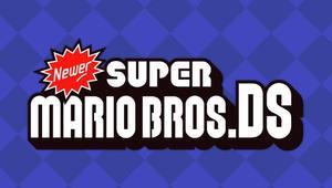 Newer Super Mario Bros: la versión de DS, con más niveles creados por fans