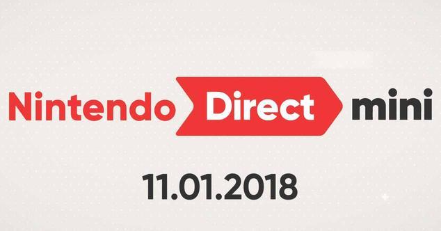 Ver noticia 'Nintendo Direct Mini: todas las novedades de Nintendo Switch'
