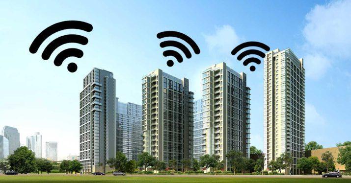 nombres graciosos wifi router casa