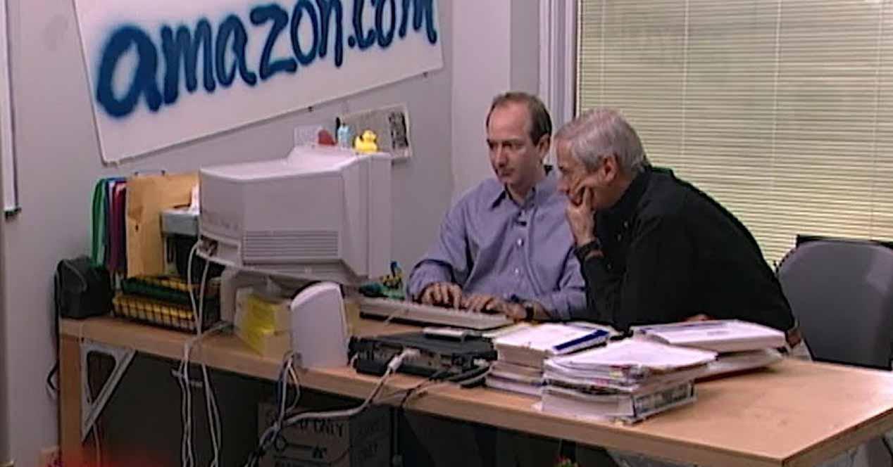 De un garaje a valer millones de d lares google apple for Oficina jazztel