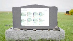 Microsoft dará otro paso para acabar con el panel de control clásico de Windows