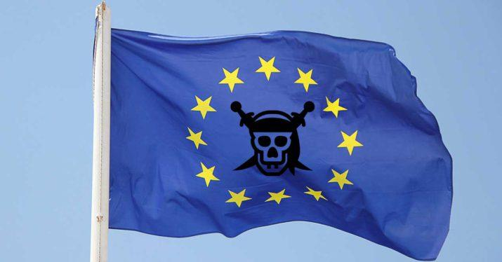 pirateria ue union europea