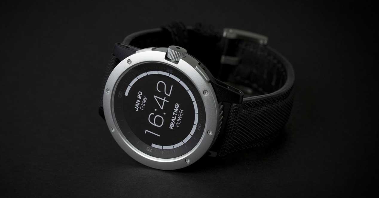 powerwatch X