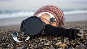 Shell: el smartwatch que se transforma en un móvil y se puede cargar a mano