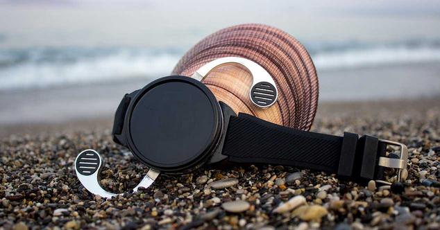shell smartwatch