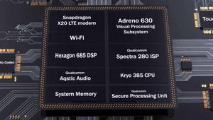Los móviles con Snapdragon 845 podrían retrasarse por Meltdown y Spectre