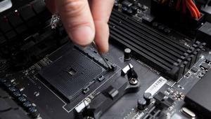 El parche de Windows 10 contra Meltdown falla en PCs con CPU AMD