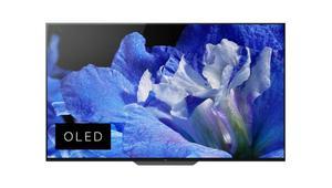 Novedades Sony CES 2018: auriculares inalámbricos, TV OLED y más