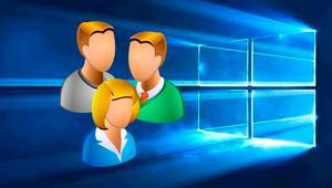 Cómo transferir un perfil de usuario de un ordenador a otro en Windows 10