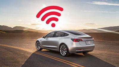España apuesta por el 5G para el coche conectado mientras la UE quiere WiFi