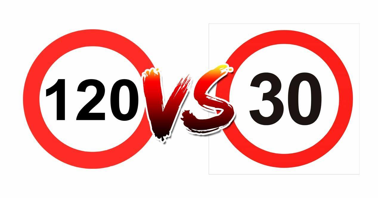 Ver noticia 'Noticia 'Velocidad real vs velocidad contratada ¿Cuál es el operador que más ofrece?''