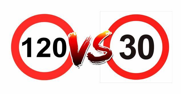 Ver noticia 'Velocidad real vs velocidad contratada ¿Cuál es el operador que más ofrece?'