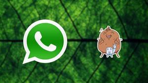 Así son los stickers que llegarán a WhatsApp, con tienda incluida