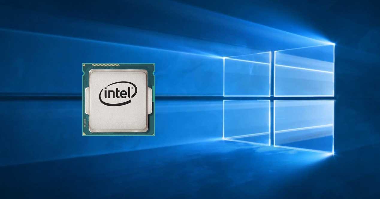 windows 10 microsoft intel