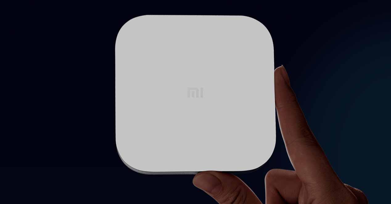 Ver noticia 'Noticia 'Xiaomi Mi Box 4: su reproductor multimedia ahora más barato y mejorado''