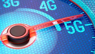 Movistar y Vodafone empatan en velocidad 4G
