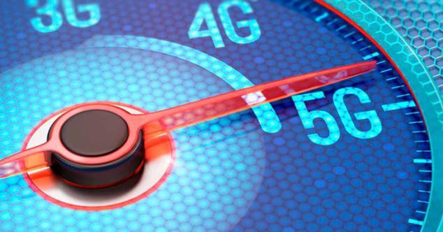 Ver noticia 'Movistar y Vodafone empatan en velocidad 4G'
