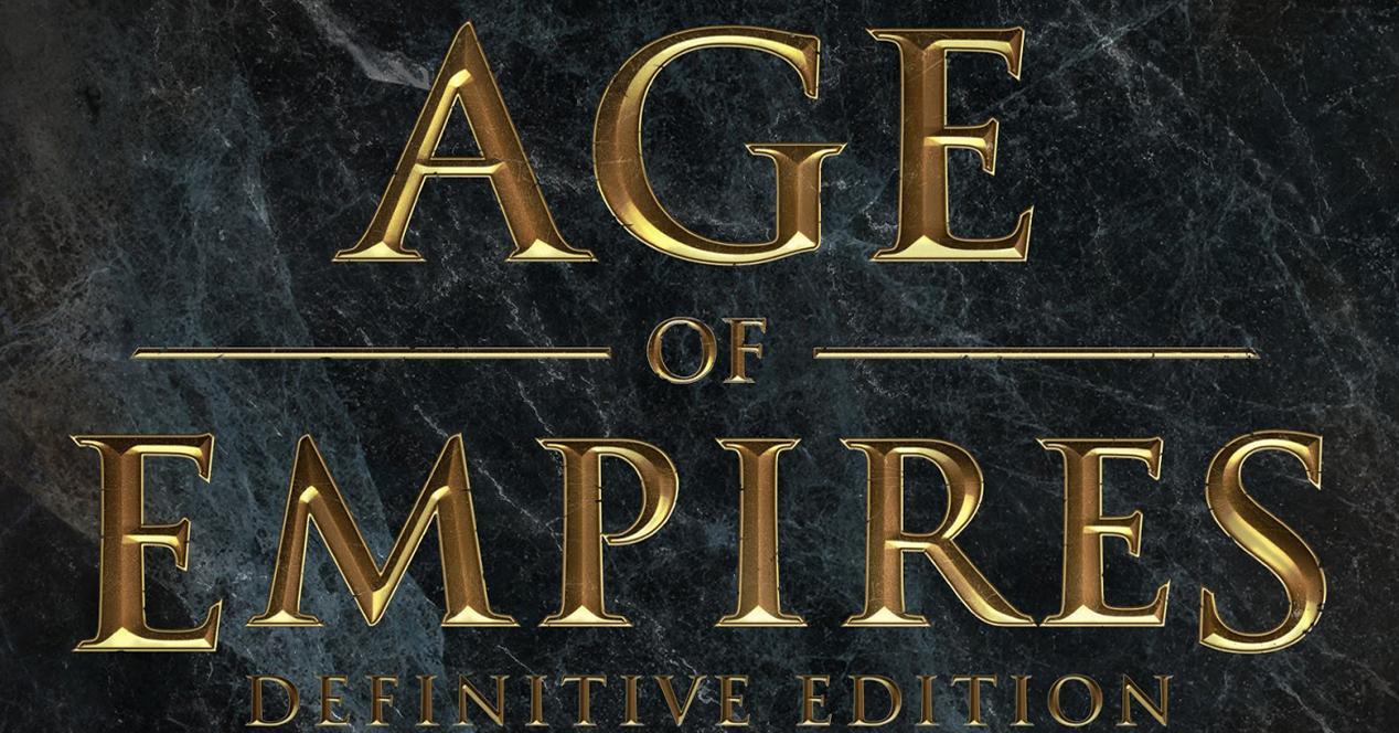 Age of Empires crackeado