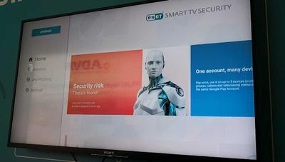 Virus en tu Smart TV: este malware mina criptomonedas en televisiones