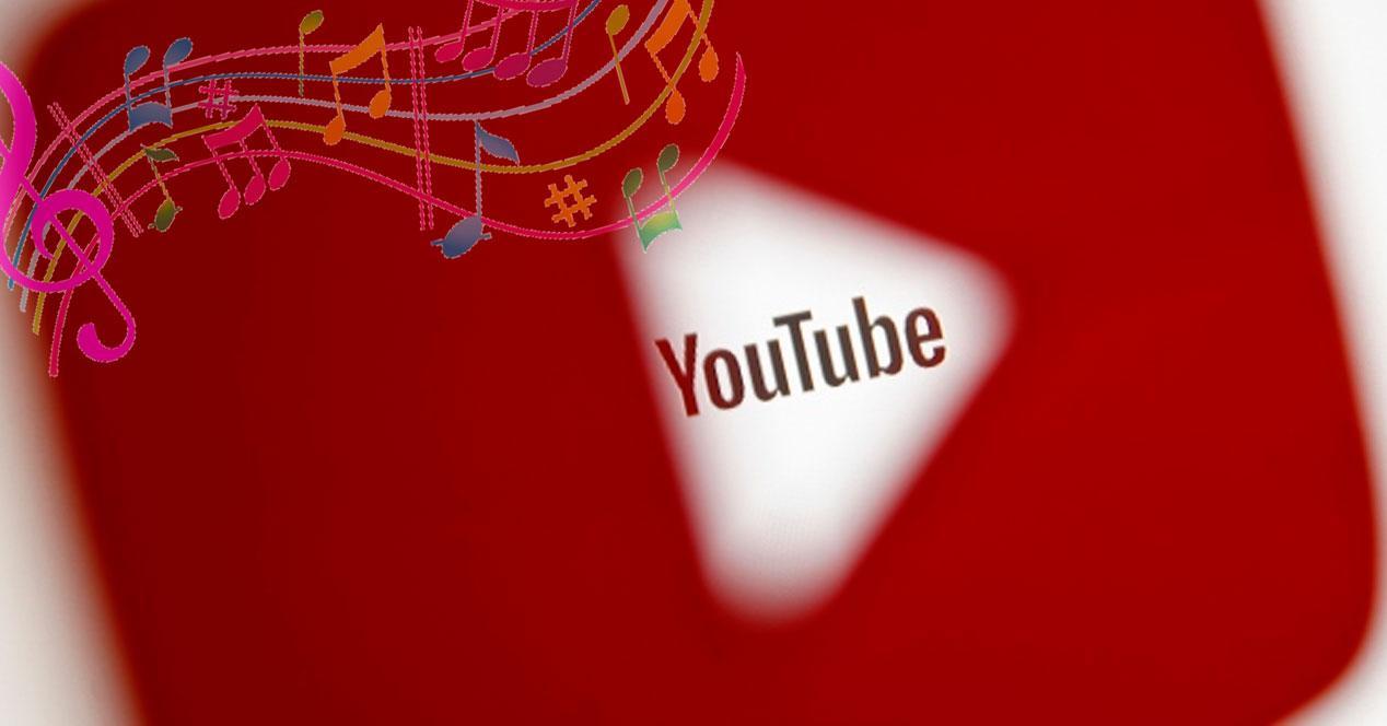 Ver noticia 'Noticia 'Cómo reproducir sólo el audio en los vídeos de YouTube''