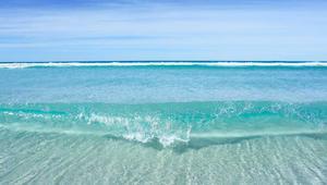 Un nuevo sistema extrae litio para baterías y agua potable del mar