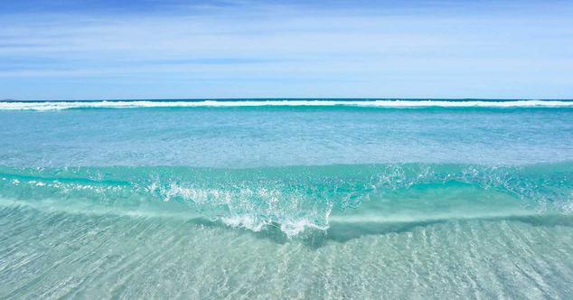 Ver noticia 'Un nuevo sistema extrae litio para baterías y agua potable del mar'