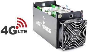 Prohíben máquinas de minar criptomonedas por interferir con redes 4G