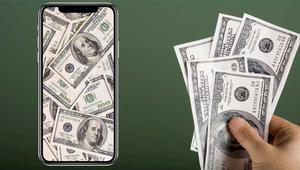 Apple vende menos iPhone que hace un año, pero registra récord de ingresos