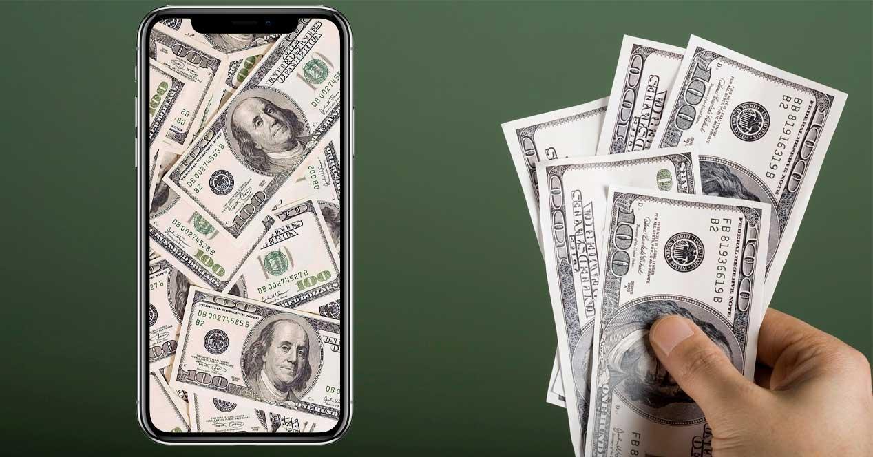 resultados financieros Apple