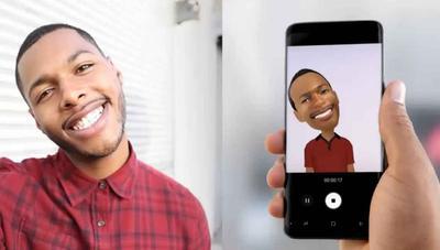 AR Emoji vs Animoji: los emoji animados del Samsung Galaxy S9 y el iPhone X